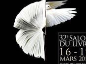 Salon livre 2012... envies, recommandations