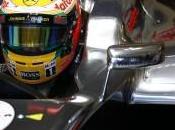 Toute l'équipe McLaren confiante
