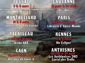 [Esteren Tour 2012] nouvelles dates tournée Ombres d'Esteren