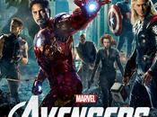 Avengers, enfin l'affiche