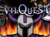 EvilQuest, l'Action-RPG