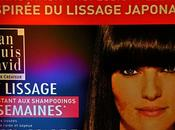 Test: lissage semaines Jean Louis David/Lissage Japonais!