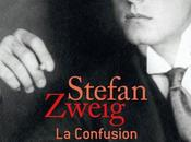 Confusion sentiments, Stefan Zweig