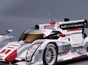Audi présenté e-tron quattro