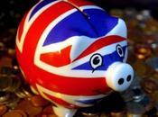 Royaume Uni, esclave dette