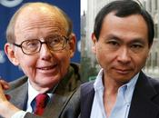 Huntington Fukuyama Retour choc civilisations