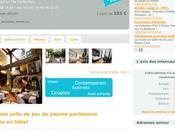 Hôtel Paume: plus séduisant!