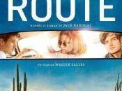 Cinéma Road, l'adaptation roman Jack Kerouac
