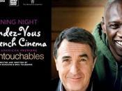 cinéma français l'honneur York!