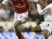 Arsenal Diaby retour