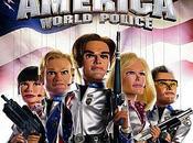 [Critique Express] Team America (2004) Trey Parker Matt Stone