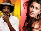 [Video] K'naan Nelly Furtado Anybody There.