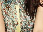 Kristen Stewart Paris défilé Balenciaga
