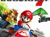 [Test] Mario Kart plombier moustachu toujours pilote d'élite