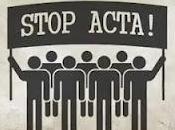 STOP ACTA Bienvenue dans l'internet 3.0, encadré censuré