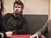 L'interview Revolver, Yeux Dans (Episode