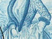 Othon Grèce reine Amalia dans timbres grecs