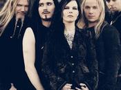 Nightwish Helsinki