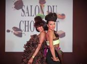 Reportage Photos Bordeaux fond pour Salon Chocolat