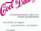 Soirée avec Cool Dating.fr Rencontres chic smart pour célibataire Mars 2012