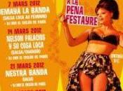 Soirée Salsa Kimbombo Mercredi Mars 2012 Concert Yemaya Banda