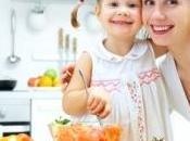 OBÉSITÉ infantile: Moins risque lorsque Maman fait manger maison Nutrición Hospitalaria