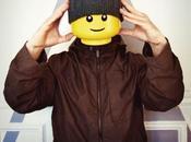 Legolize chacun part LEGO