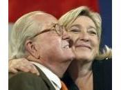 Élections présidentielles France Retour scène Jean-Marie