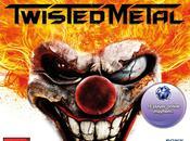 Twisted Metal Evitez manger clown petit déj…