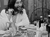 John Lennon était boulimique