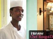 Interview Chef Rougui