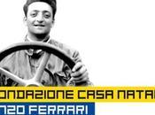 Museo Casa Enzo Ferrari Aujourd'hui inauguration