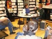 Grégoire Polet librairie Libris Agora Toison d'Or