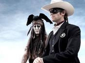 [Ciné] Lone Ranger