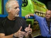 James Cameron explorer profondeurs abyssales