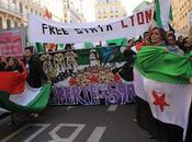 solidarité avec peuple syrien