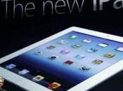 Nouvel iPad, premières ruptures stock partout dans monde