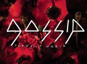 Gossip nouvel album arrive. Découvrez single