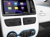 Renault embarque tablette R-Link sous Android avec Balumpa