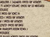 Ecoutez nouvelle mixtape Teyana Taylor Miseducation T.T.