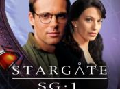 Livres audio Stargate: 3eme fournée