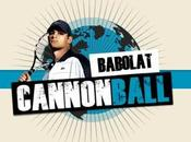 Babolat CannonBall: Google Street View l'honneur!