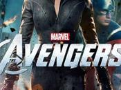 Avengers Tickets sont ventes