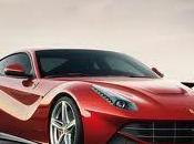 Ferrari présente Berlinetta Salon Genève