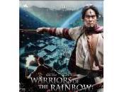 """""""Warriors rainbow Seediq Bale"""" l'un croyait pouvoir rédempteur arcs-en-ciel, l'autre celui soleil levant"""