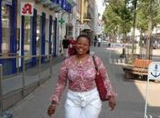 Cameroun musique Clarice Alima, femme d'honneur, sort nouvel album
