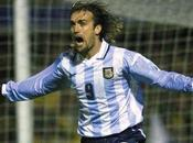 Batistuta aurait voulu faire comme Messi