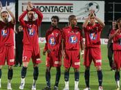 billet d'humeur Footballistique (épisode onze raisons pour lesquelles Clermont Foot restera Ligue
