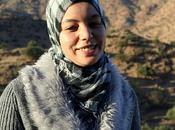 Beautés monde jamila, marocaine