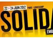 Musique Solidays 2012